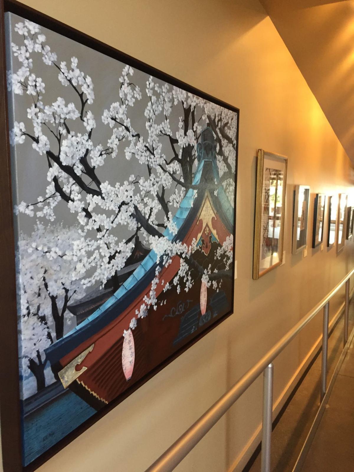 Carnegie Arts Center Exhibition