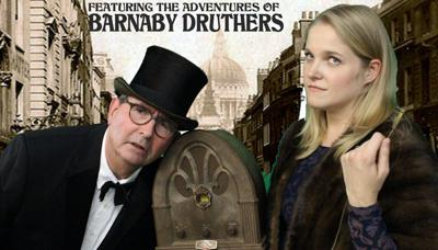 Barnaby Druthers