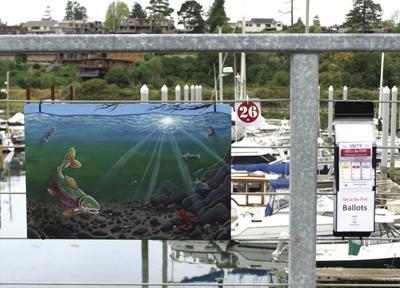 Art on the Boardwalk