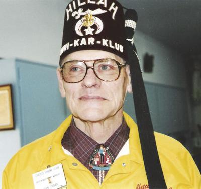 John G. O'Hara