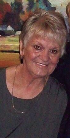 Nona Faye Libhart Johnson