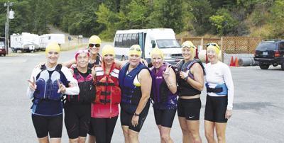 Training dates set for Rogue River Triathlon