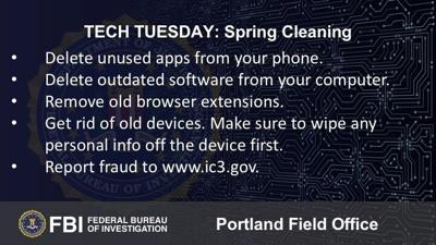 Building a digital defense with some spring cleaning
