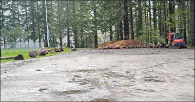 City Council awards Capella parking lot work