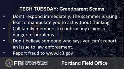 Building a Digital Defense Against a New Kind of Grandparent Scam