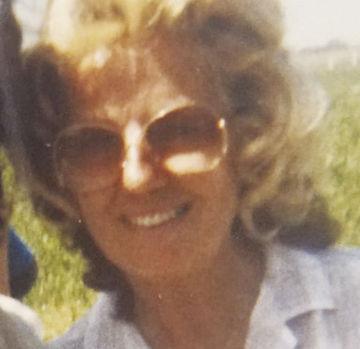 Mary Elizabeth Stevens