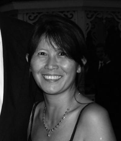 Cynthia Aye Myint Chi