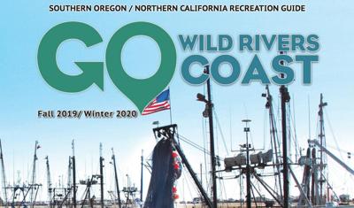 Go Wild River Coast Guide