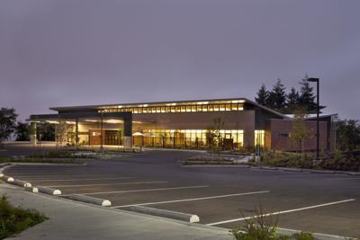 Curry Medical Center Brookings