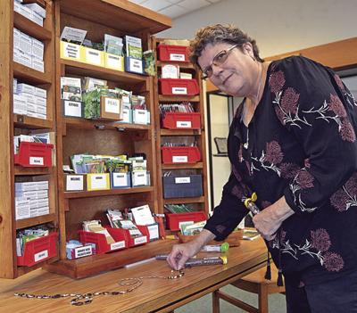 Seed library will sprout in Brookings