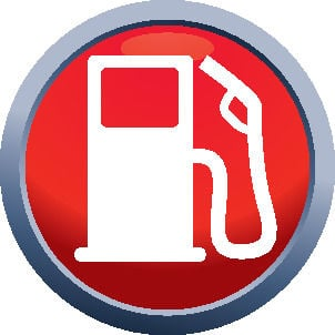 Oregon gas tax going up