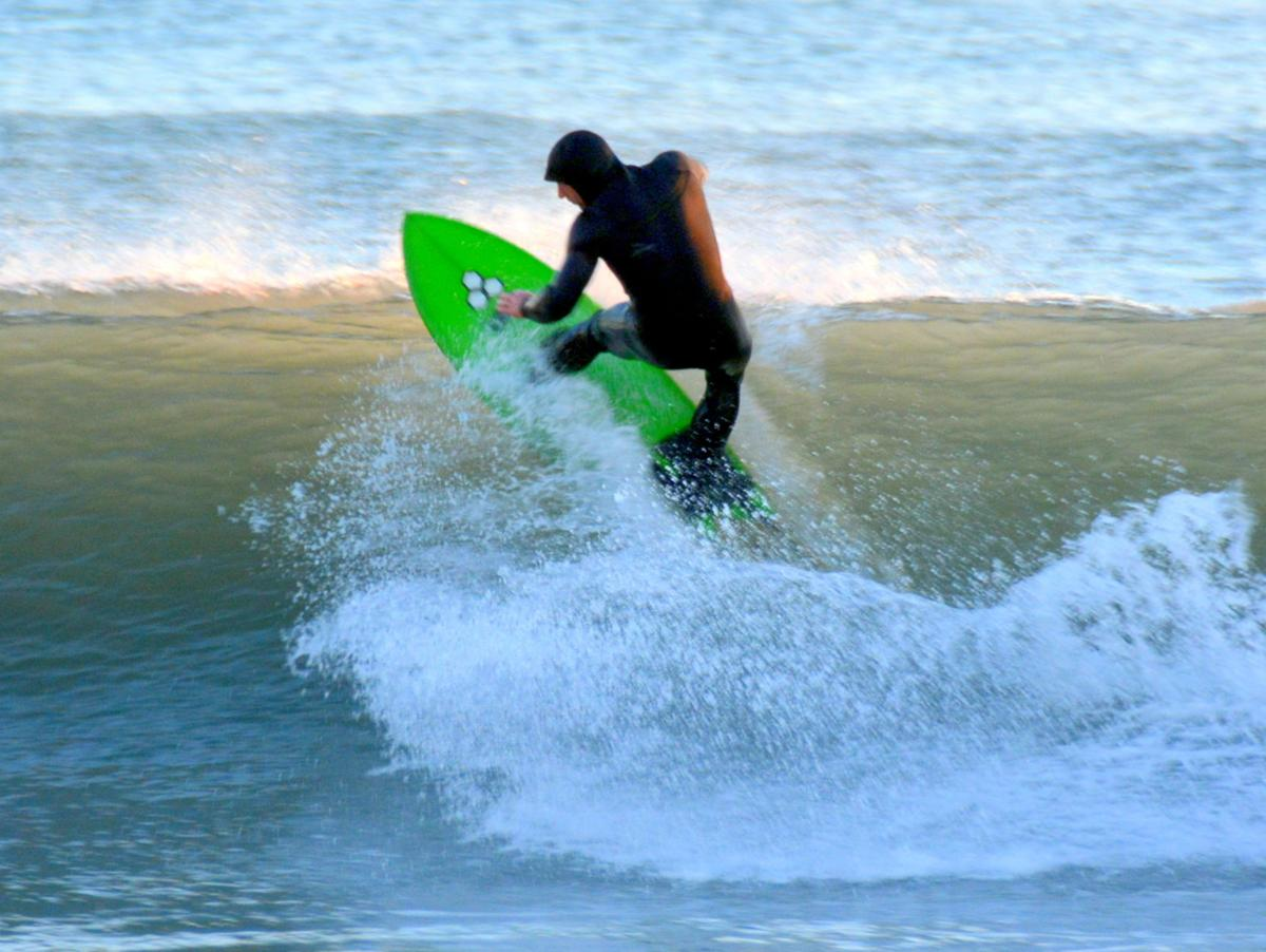 Sporthaven Surfer