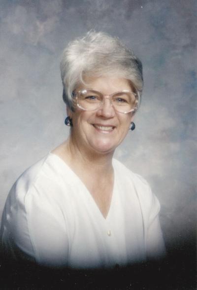 Sandra Jean (Way) Hislop