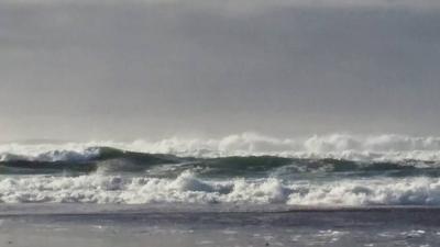 Warming Waves