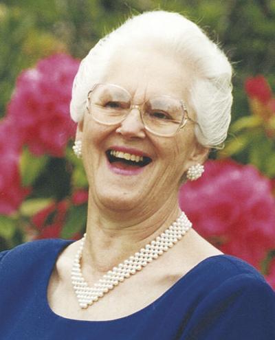 Dorothy Lee Zastrow