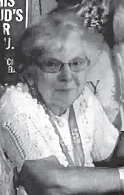 Julia J. Pierrepont II