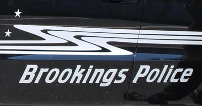 Brookings Police blotter