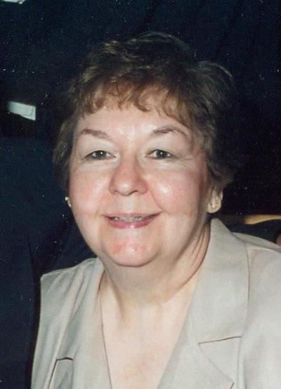 Yvette A. Mostachetti
