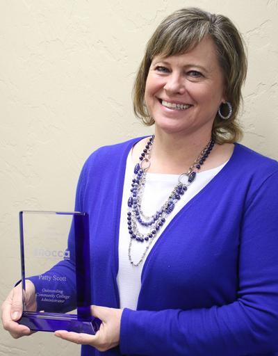 SWOCC Award