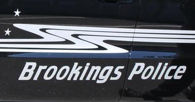 Brookings Police Department