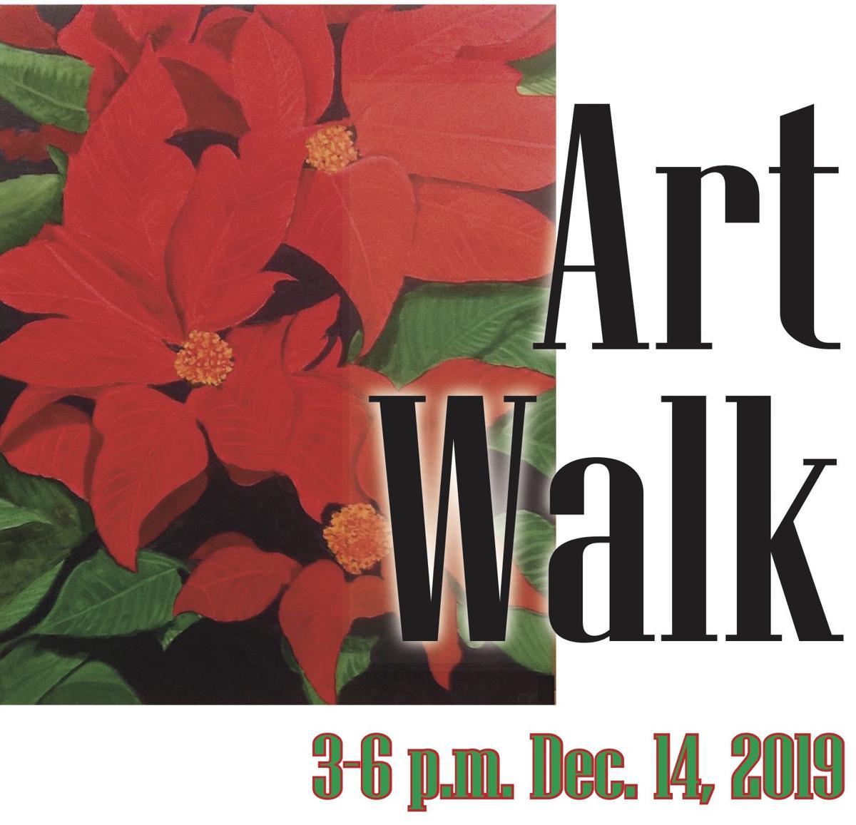 Art Walk in Brookings
