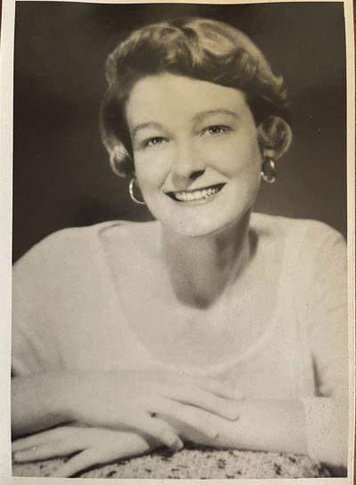 Mary Evelyn Allen