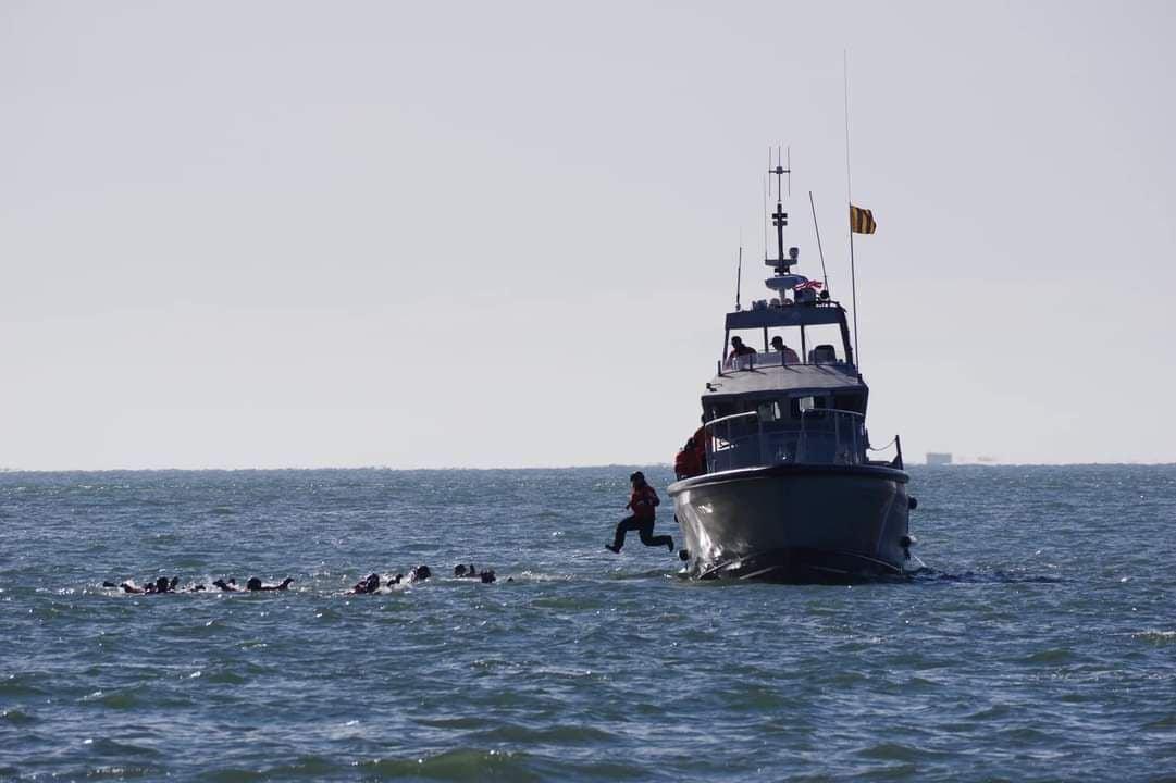 U.S. Coast Guard Station Tillamook Bay