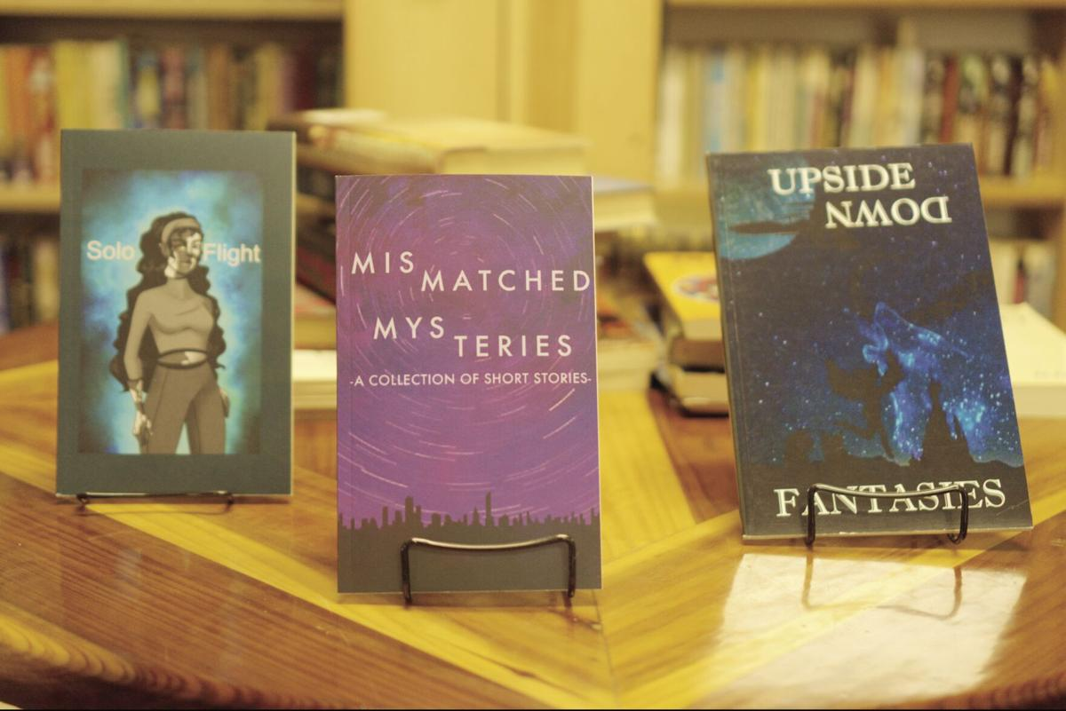 A series of books