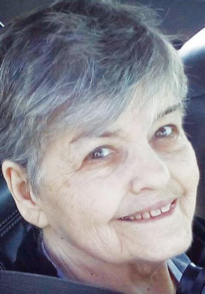 Joni (Joanne Helen) Finch