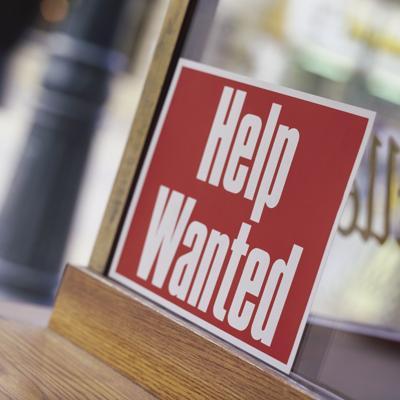 Tight labor market