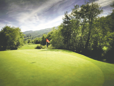 City seeks proposals to run golf course
