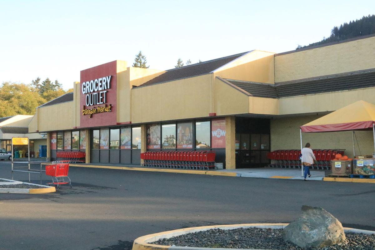 Confirmed Grocery Outlet To Relocate News Paid