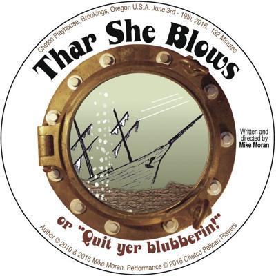 'Thar She Blows'