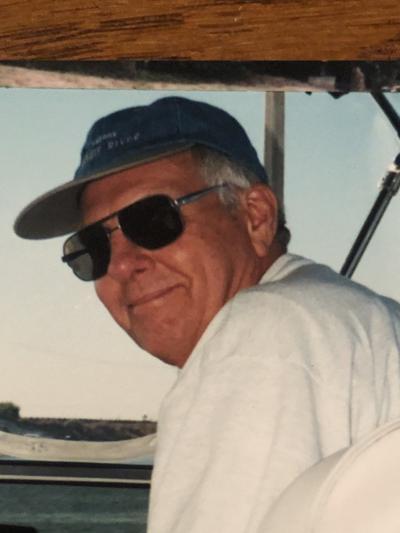 Archibald B. Lang Jr.