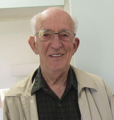 Warren L. Jewell