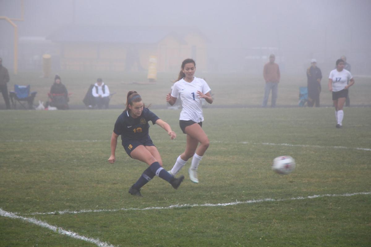 Field Kick