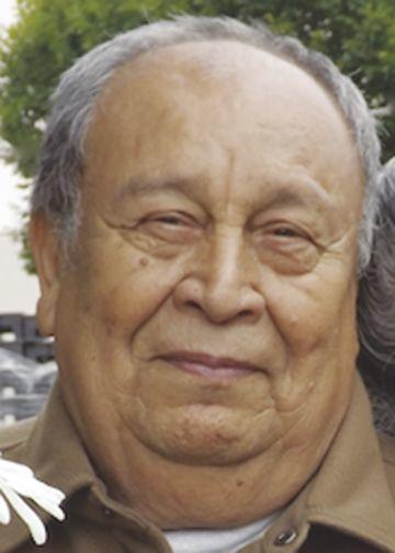 Bartolome Zamora Peña