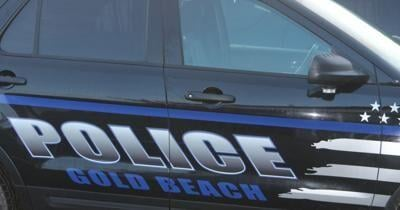 Gold Beach police