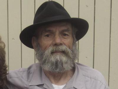 Raymond Meza Garcia