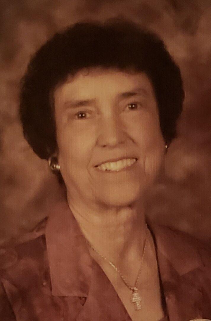 Carolyn Marie Milliman