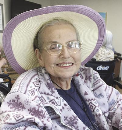 Glendora Jean Skipwith