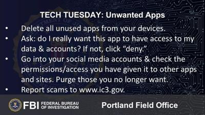 Building a Digital Defense Against Unwanted Apps