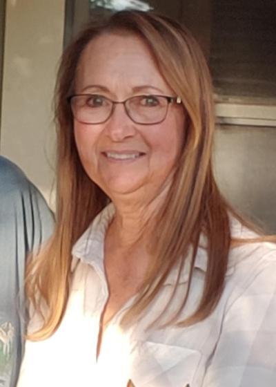 Janet Diane Wakefield