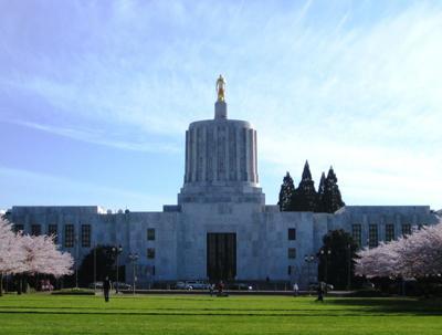 It's a Wrap: Legislators approve COVID, wildfire relief for Oregonians