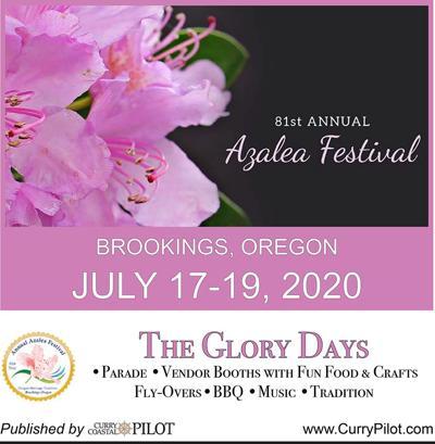 2020 Azalea Festival Guide