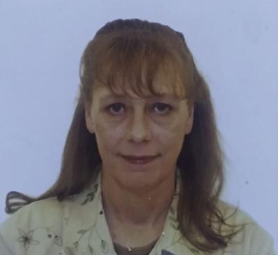 Patti Sue Anderson