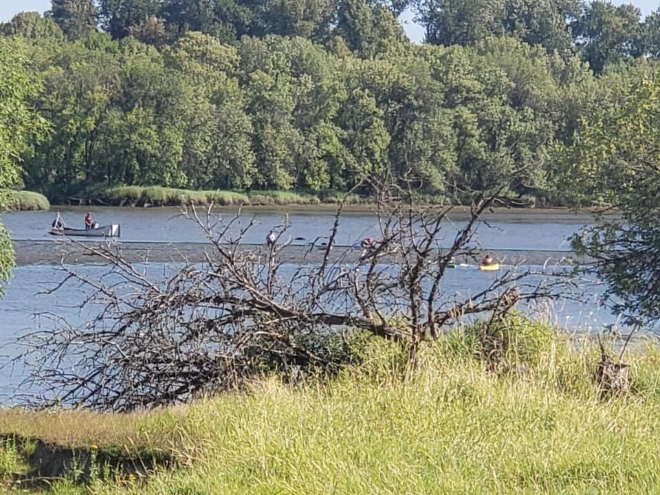 Waterway Rescue