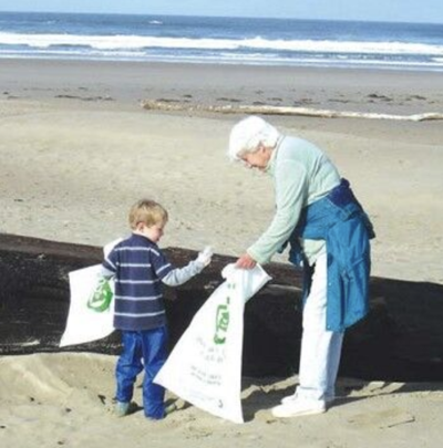 Volunteers sought for SOLV beach & riverside cleanup