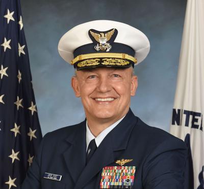 Coast Guard growing to serve