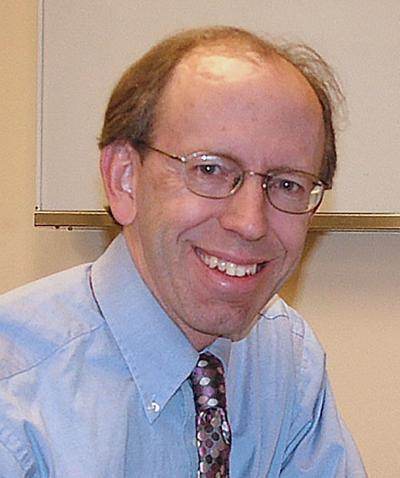 Dr. Charles Hurbis